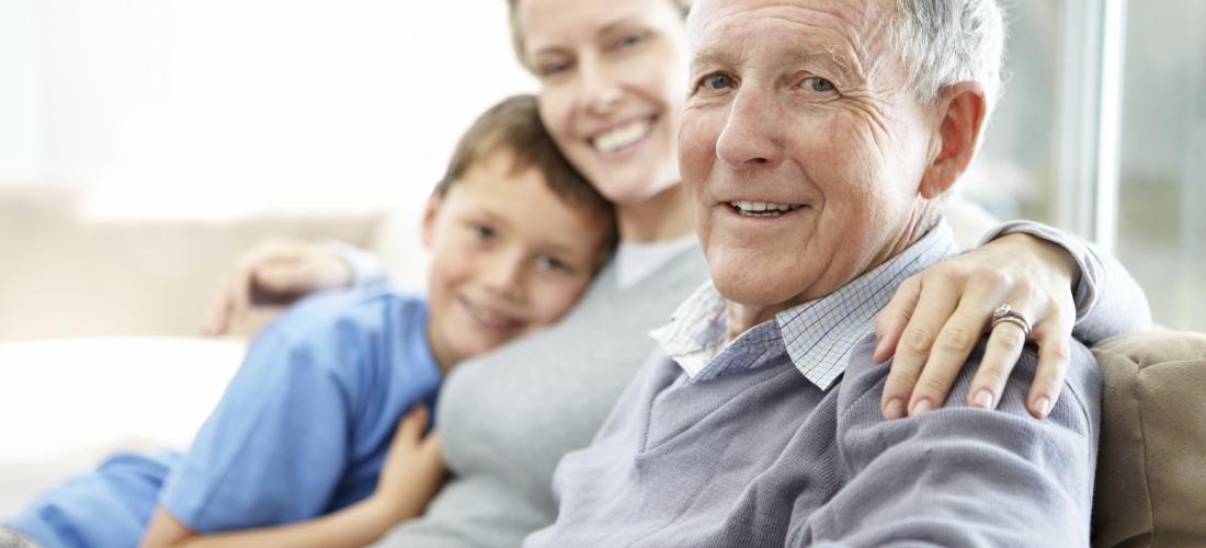 Sueño y Envejecimiento