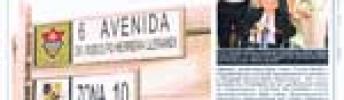 Homenaje al Dr. Rodolgo Herrera Llerandi